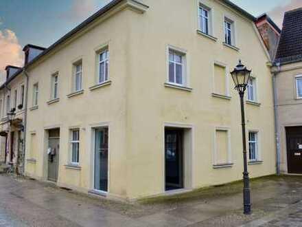 Gewerbefläche in Neuruppin Altstadt