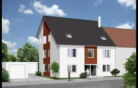 Erstbezug mit Balkon: attraktive 3-Zimmer-DG-Wohnung in Schifferstadt