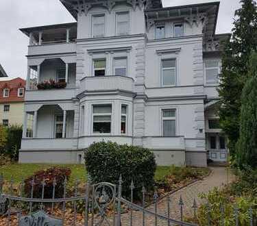 Schöne 2-Zimmer-Wohnung m. Balkon in bevorzugter Wohnlage von Bad Harzburg