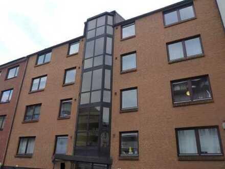 Sehr hübsche möblierte Wohnung in Uhlenhorst
