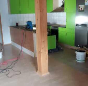 Neuwertige 3,5-Zimmer-Wohnung mit Balkon und Einbauküche in St. Georgen