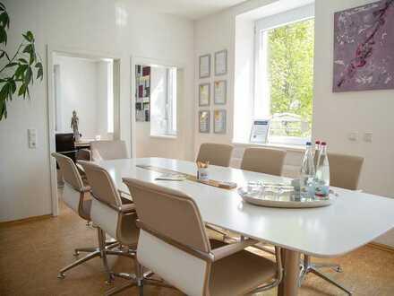 *** Helle und attraktive Büro-/Praxisräume in zentraler Lage in Bra.-Meimsheim ***