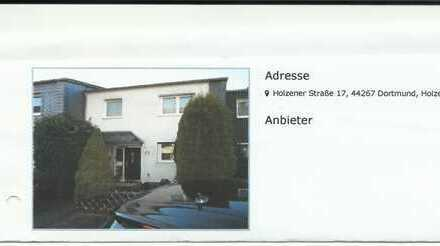 Schönes Haus mit vier Zimmern in Dortmund, Holzen