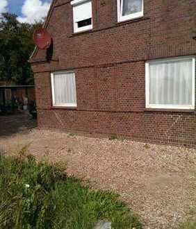 Erstbezug nach Sanierung: attraktive 3-Zimmer-EG-Wohnung mit Einbauküche in Norden