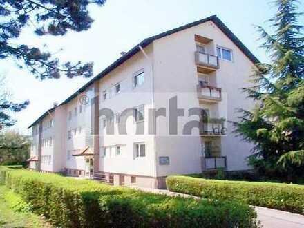 Schöne 2-Zimmer-Wohnung mit Balkon in Lauchringen