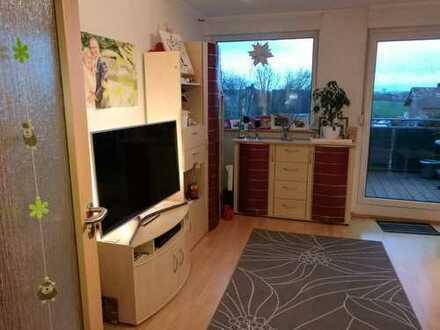 Freundliche 3-Zimmer-Wohnung mit Balkon in Meindorf