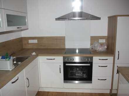 Neuwertige 3-Zimmer-Terrassenwohnung mit Balkon und Einbauküche in 57462 Olpe