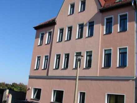 5-Raum-Etagenwohnung
