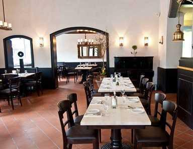 Restaurant oder modernes Brauhaus in Düsseldorf-Benrath