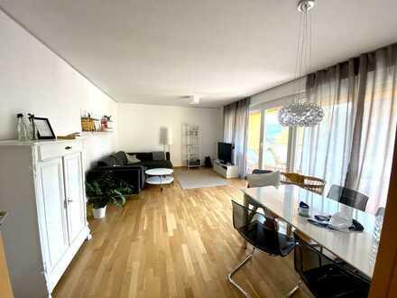 Traumhafte 3 Zimmerwohnung zentral in Müllheim