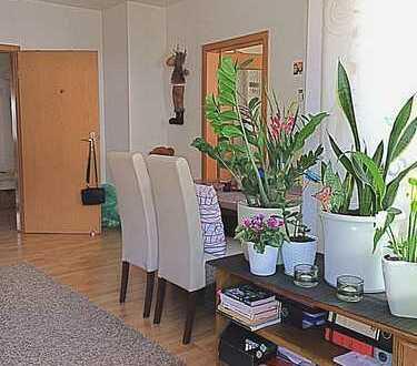 Schöne helle 2-Zimmer- Erdgeschosswohnung in Schifferstadt