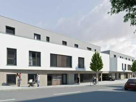 Innova Wohnanlage - KfW 55 - Neubau Wohnungen - Im Zentrum von Schwabmünchen