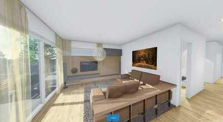 Ruhig gelegene Wohnung- Optimale Raumgestaltung /Provisionsfrei
