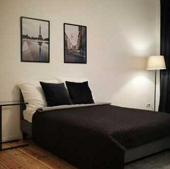 **Möblierte 1 Zimmer Wohnung in Prenzlauer Berg**