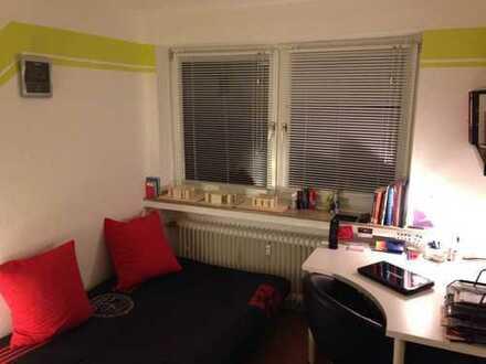 Schönes & ruhiges Zimmer in 3er WG! Zentral und in Uni-Nähe