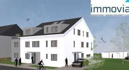 Traumhafte Neubau Maisonette zum Jahreswechsel 2020!
