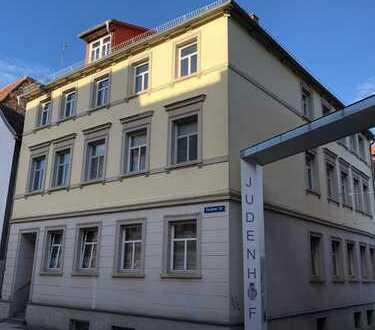 Ansprechende, gepflegte 2-Zimmer-Wohnung in Perleberg