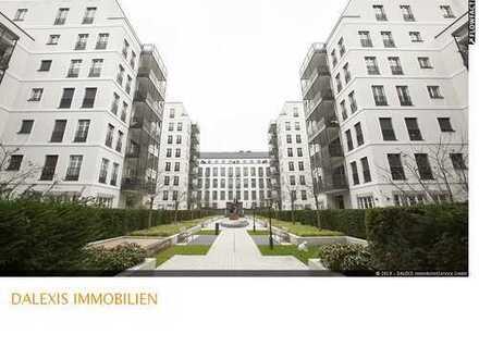 Top City-Lage Altstadt: Luxuriöses 50 m²- Appartement zum Erstbezug