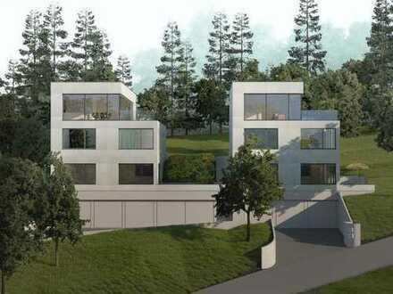 Exklusive Wohnlage im Park, geräumige 5-Zimmer-Wohnung Mainz-Bad Kreuznach mit Fernblick