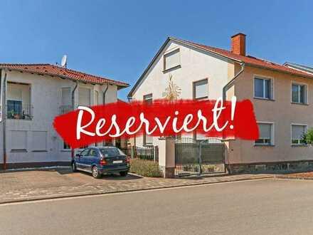 *RESERVIERT* Einfamilienhaus + Zweifamilienhaus in TOP Lage! Eigennutz und/oder Kapitalanlage!