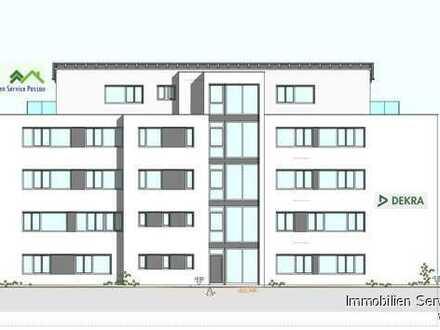 Neubau-Büro-/Praxisflächen. Raumaufteilung und Ausstattung nach Ihren Bedürfnissen wählbar.