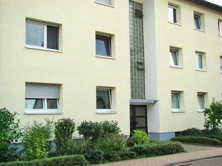 2-Zi-Wohnung in ruhiger Lage in Heddesheim