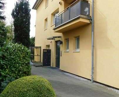 Zentral gelegene,gemütliche 1,5 Zimmer Wohnung in Eversten
