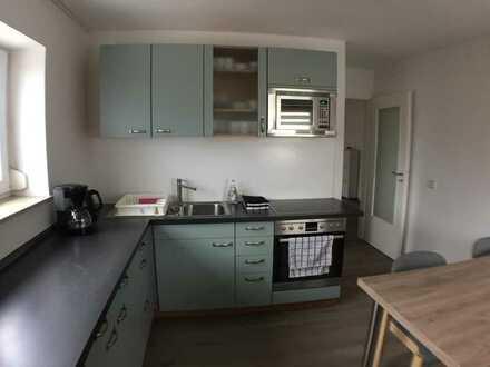 Möbliertes Zimmer in 4-er WG zu vermieten (Referenz_Z8)