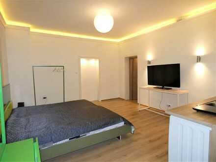 2 Zimmer ETW in Gelsenkirchen, aufgeteilt in 2 Apartments mit Küche und Bad