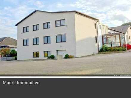Attraktive, moderne Büro- oder Praxisfläche (auch teilbar) in Hille!