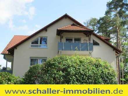 Im Grünen: Chice 2 Zi. DG Wohnung ER-Dechsendorf / Wohnung kaufen