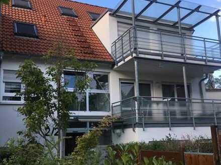 Wunderschöne 4 Zimmer Maisonette Wohnung in Bönnigheim