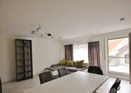 Schöne drei Zimmer Wohnung in Esslingen (Kreis), Kirchheim unter Teck
