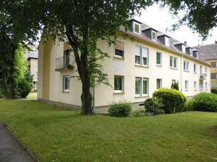 Wohnen in Buer in der Nähe vom Berger See