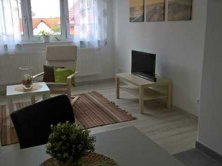 Ab 15.5.2021, schöne, sonnige 1-Zimmer-Wohnung in Röttenbach