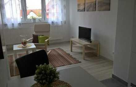 Ab 1.März 2019, schöne, sonnige 1-Zimmer-Wohnung in Röttenbach