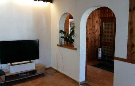 Ansprechende 3-Zimmer-Wohnung mit Einbauküche in Gauting