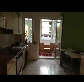 1,5 Zimmer in 2er WG Pforzheim Brötzingen
