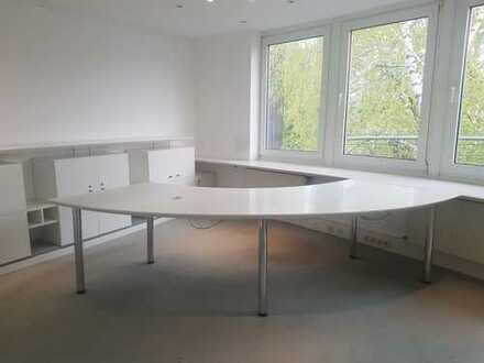 Gut aufgeteilte Büroeinheiten in gefragter und zentraler Lage von Bochum-Langendreer