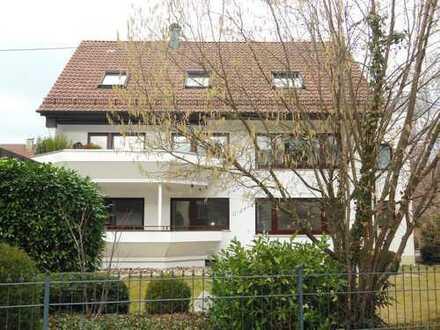 Großzügige, komplett neu renovierte 4,5-Zimmer-Wohnung in Echterdingen