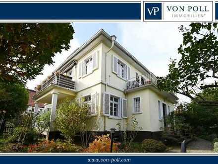 Eine seltene Gelegenheit! Charmante Villa in Oppenheim