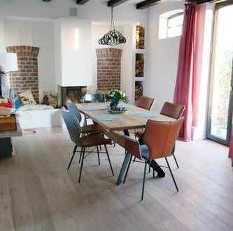 ++ Wohnen im modernen Gutshaus im Straterhof ++