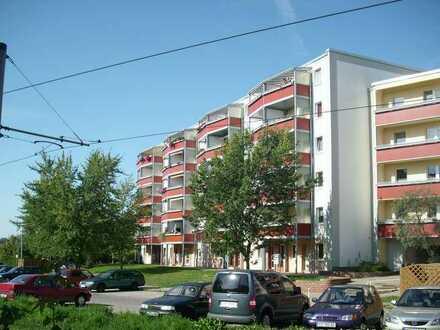 3-Raum-Wohnung in ruhiger Wohnlage