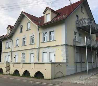 Wunderschöne 3-Zimmer-Wohnung in Welden