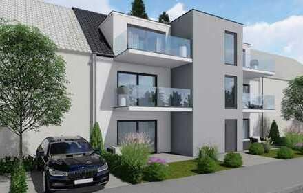 *Erstbezug* 3-Zimmer-Eigentumswohnung in Neu-Ulm