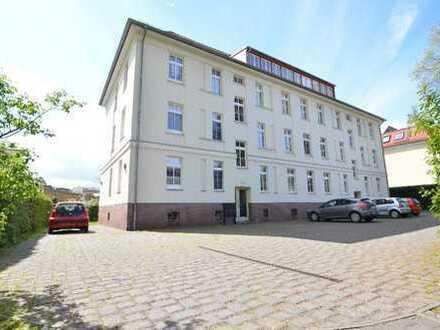 ETW in ruhiger grüner Lage und Dachterrasse - Potsdamer Jägervorstadt