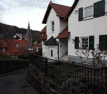 Helle 3-Zimmer-Doppelhaushälfte zu vermieten