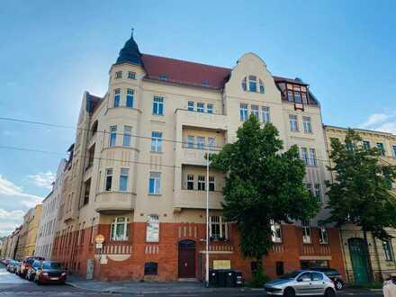 //Tolle 2 Zimmer Büroeinheit in Halle Giebichenstein//