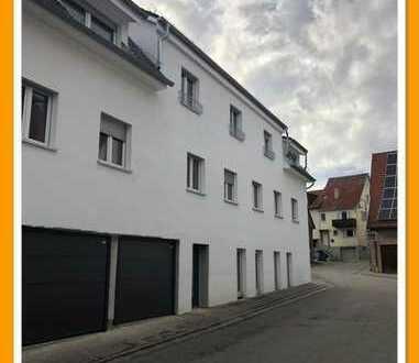 Hessigheim: 4-5 Zimmer Maisonette-Wohnung im 1.+2. DG mit Loggia
