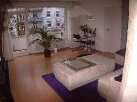 2 Zimmer Christian-Förster Strasse Südbalkon